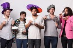 Young The Giant's Sophomore Release